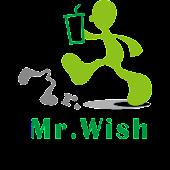 Mr. Wish