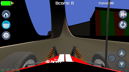 RC Car ud83cudfce  Hill Racing Simulator 2.2.04 screenshots 6