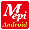 MEDICEO-epi for Android icon