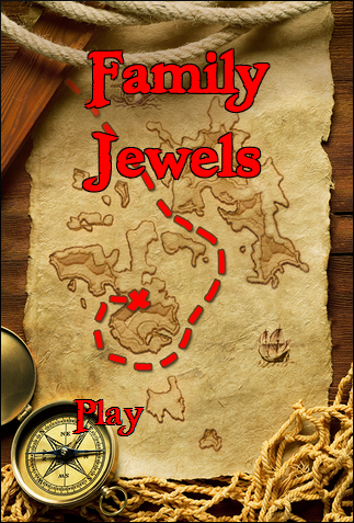 Family Jewels- screenshot