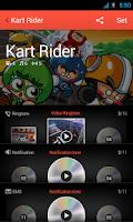 Screenshot of KartRider pack for dodol pop