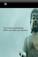 Screenshot of Buddha Quotes