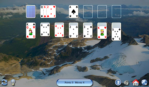 All-in-One Solitaire FREE 20180609 screenshots 6