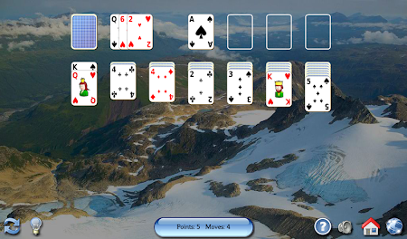 All-in-One Solitaire FREE 20151217 screenshot 221803