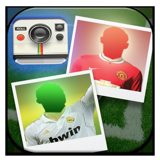 Jersey Soccer Camera LOGO-APP點子