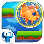Hamster Roll - Platform Game 1.1.2 Apk