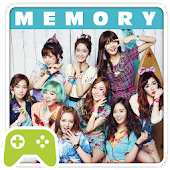 Girls Generation Memory Game