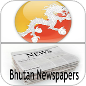 Bhutan Newspapers