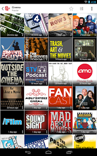 Podcast Player - Free Screenshot 19