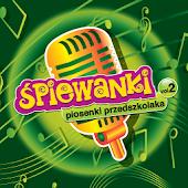 Śpiewanki 2 Karaoke dla dzieci