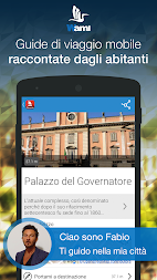 MyPiacenza - Guide Offline APK screenshot thumbnail 1