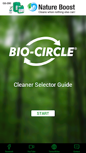 Bio-Circle - screenshot thumbnail