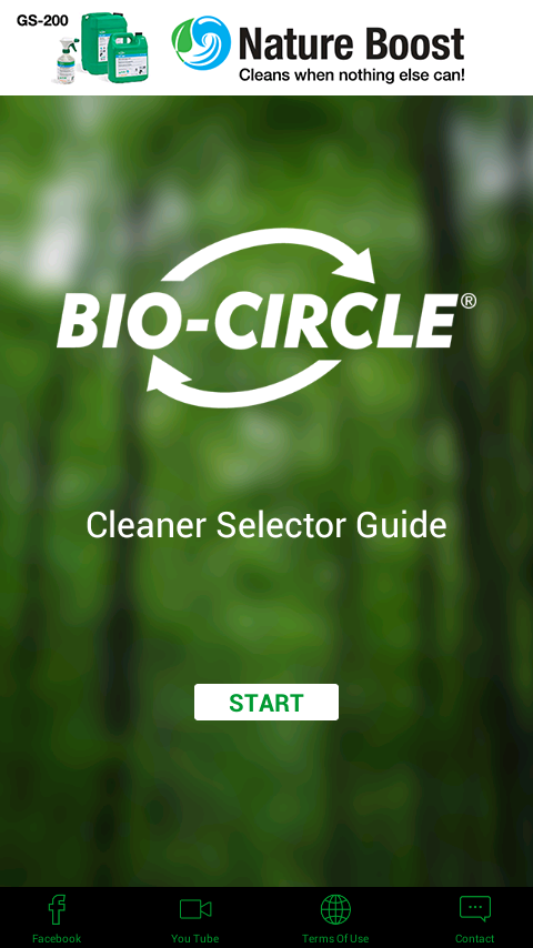 Bio-Circle - screenshot