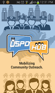 USPDhub - screenshot thumbnail