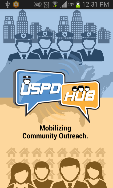 USPDhub - screenshot