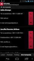 Screenshot of Red Letenja