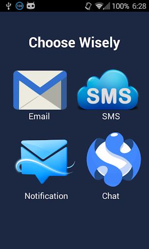 Desktop Messenger