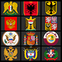 Coat Arms Countries World icon