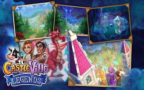 CastleVille Legends v3.9.450