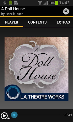 A Doll House Henrik Ibsen