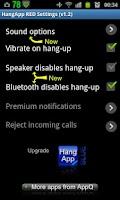 Screenshot of HangApp