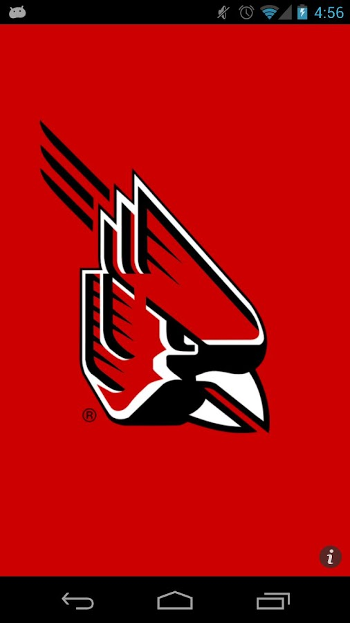 Ball State Chirper - screenshot