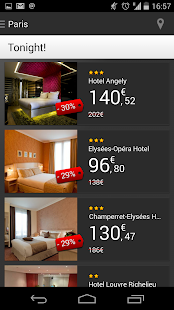 VeryLastRoom - Hotels- screenshot thumbnail
