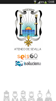 Screenshot of Cabalgata Ateneo Sevilla