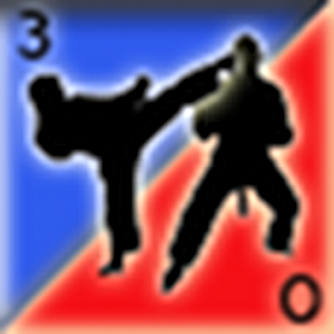 Karate Scoreboard