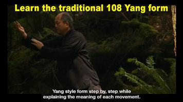 Screenshot of Yang Tai Chi for Beginners 1