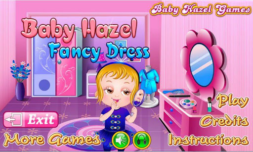 Baby Hazel Fancy Dress 10 screenshots 1