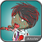 Zombie Live Wallpaper icon