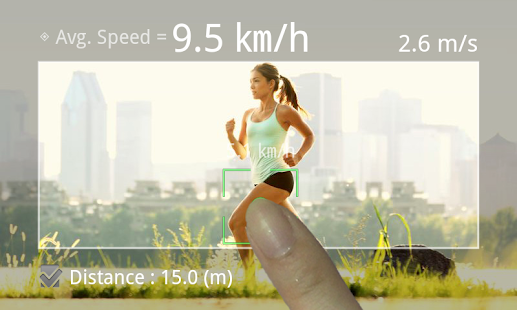 Smart Distance Pro Screenshot 11
