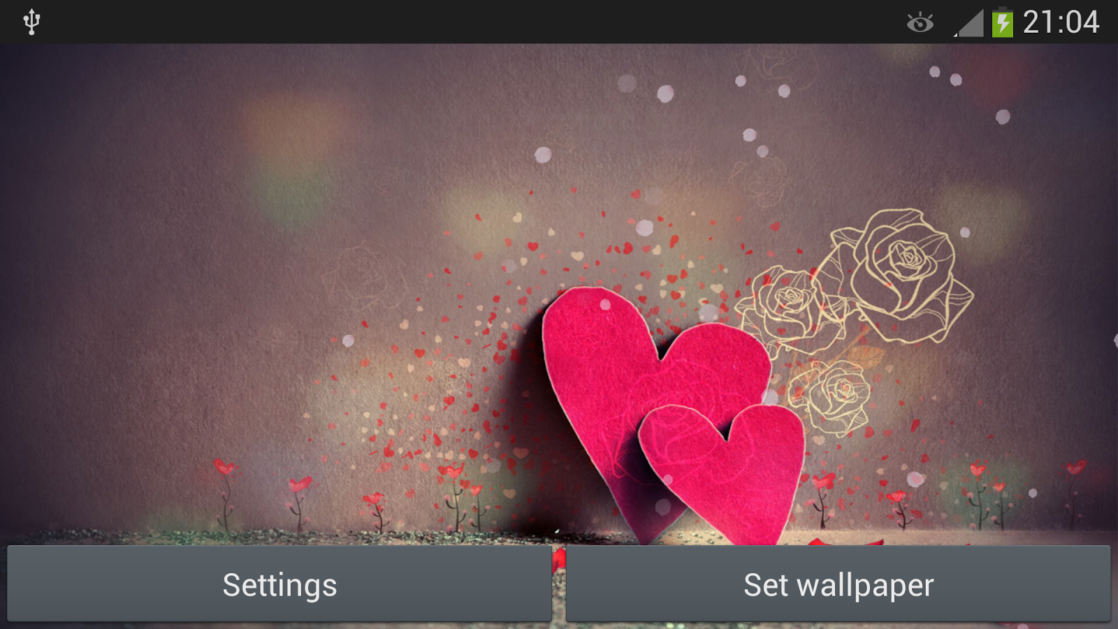 galaxy s4 live wallpaper for pc