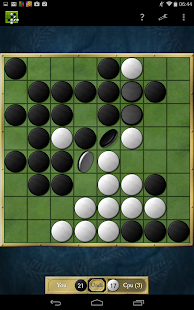 Reversi Free - screenshot thumbnail