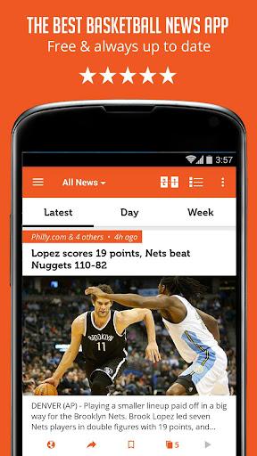 US Basketball News-Sportfusion
