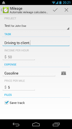 timesheet work time tracker apps on google play