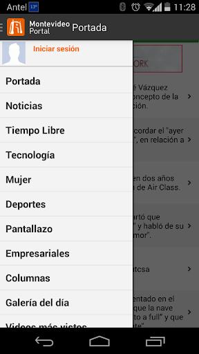 Noticias - Montevideo Portal