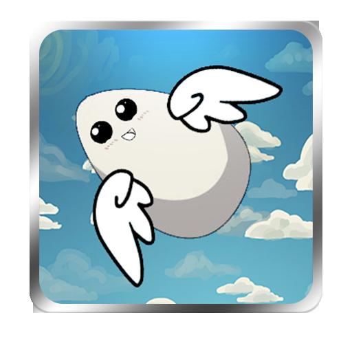 Flying Egg