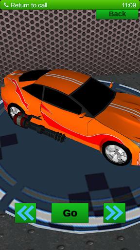 玩賽車遊戲App|Lazy Drive免費|APP試玩