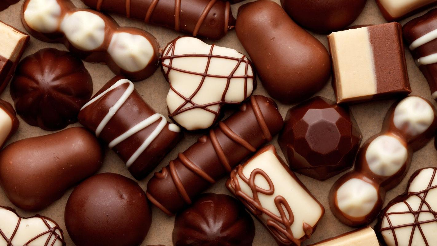 chocolate jigsaw puzzles android apps on google play