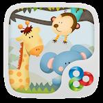 Zoo GO Launcher Theme