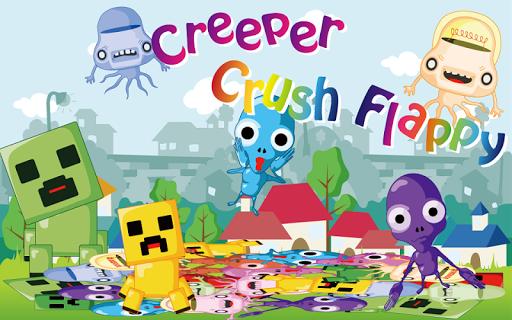 Revenge Creeper Crush