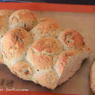 Low Carb Gluten Free Challah