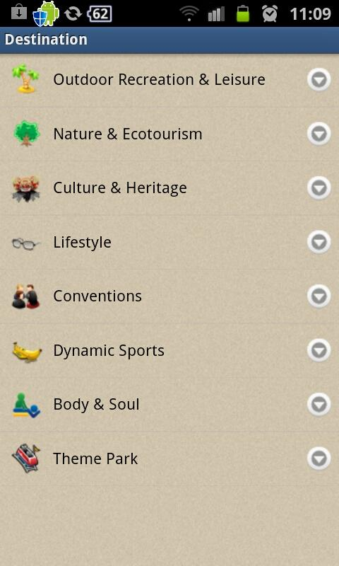 myindotravel - screenshot