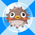 [깜짝할인]범퍼 피쉬(Bumper Fish)_KOR logo
