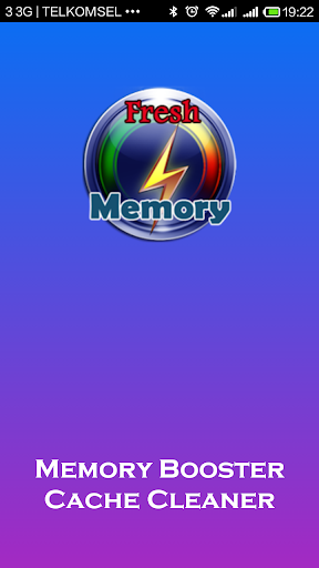 Fresh Memory