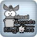Animal Sounds & Ringtones Kids