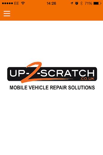 Up-2-Scratch Repairs