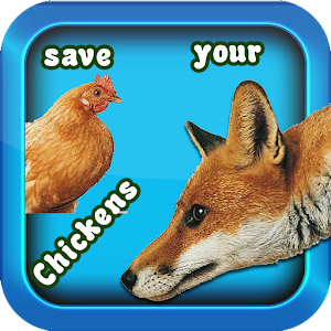 Save Your Chickens for PC and MAC